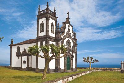 Açores-Ponta Delgada
