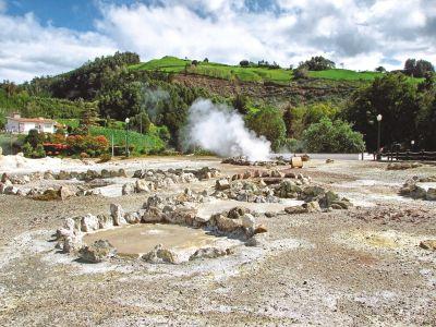 Azoren-Ponta Delgada