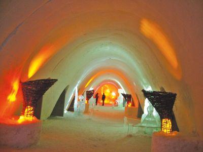 Kittila-Laponie
