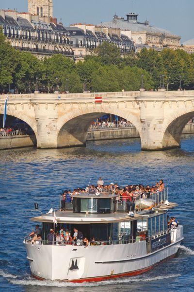 Paris Orly