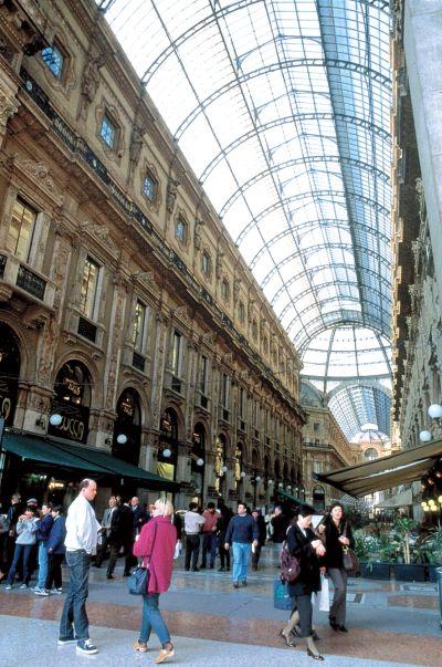 Milano-Malpensa