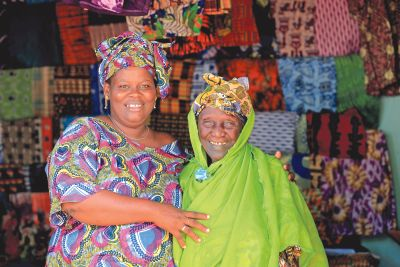Gambie-Banjul