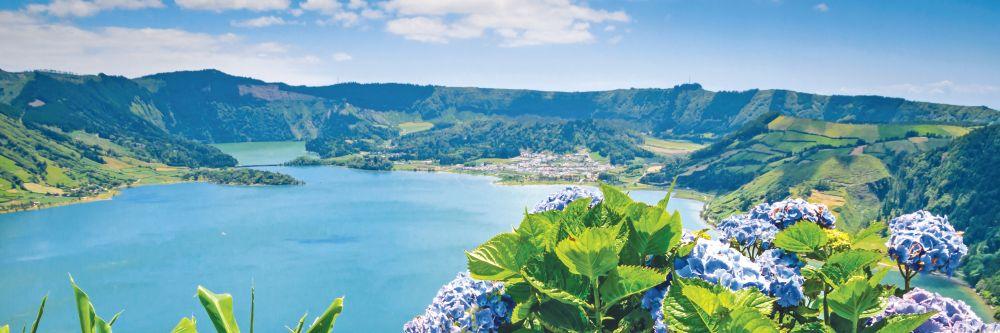 Vols Azores-Ponta Delgada - Billets d'avion Azores-Ponta