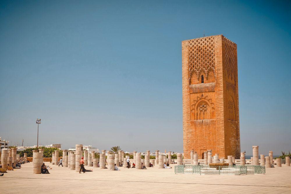 Bon plan ✈ Vols à bas prix vers Rabat dès 109,99€