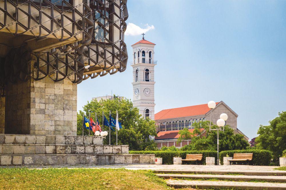 Chat Prishtina